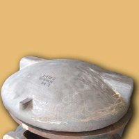 Butterfly Valve Disc Casting