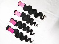 High Quality Mink Virgin Bodywave Human Hair Extensions