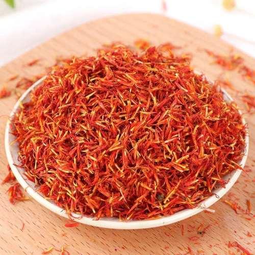 Flower Safflower High Quality Dried Flos Carthami
