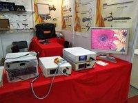 Stryker X8000 Xenon Light Source Digital Endoscopy Laparoscopic For Laparoscopy