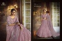 Zara Vol -7 Party Wear Designer Heavy Lehengas Collection