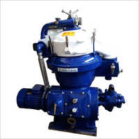 Industrial Marine Oil Purifier