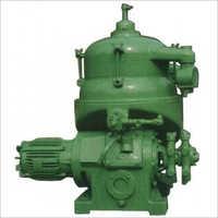 Marine Oil Separator