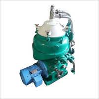 Industrial Liquid Solid Separator