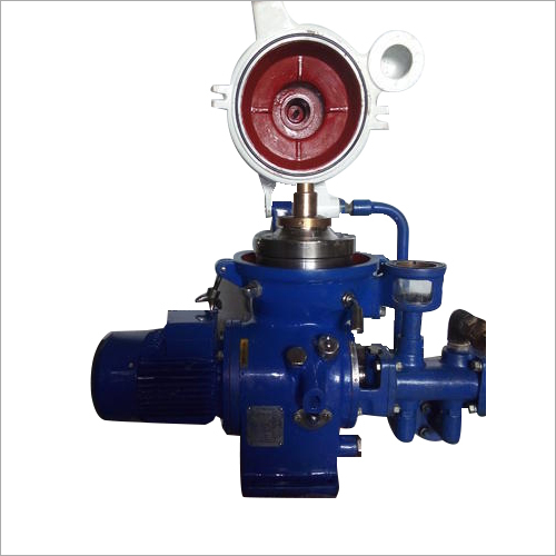 Lube Oil Separator