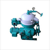 Mitsubishi Industrial Selfjector Oil Purifier