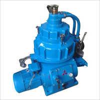 Industrial Diesel Oil Separator