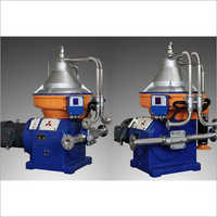 Mitsubishi Oil Purifier And Separator
