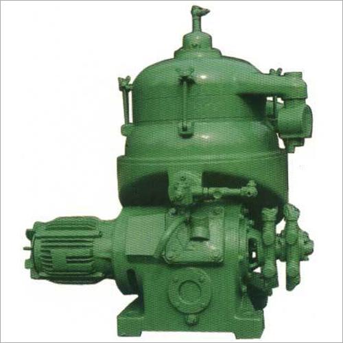 Mitsubishi Marine Diesel Oil Purifier