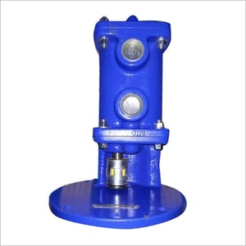 Alfa Laval Oil Separator Feed Pump