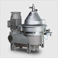 Industrial Liquid Enzyme Separator
