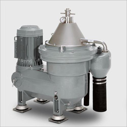 Westfalia Oil Separator And Centrifuge
