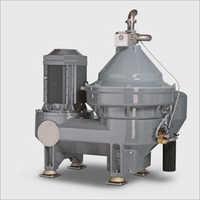 Westfalia Industrial Oil Centrifuge And Separator