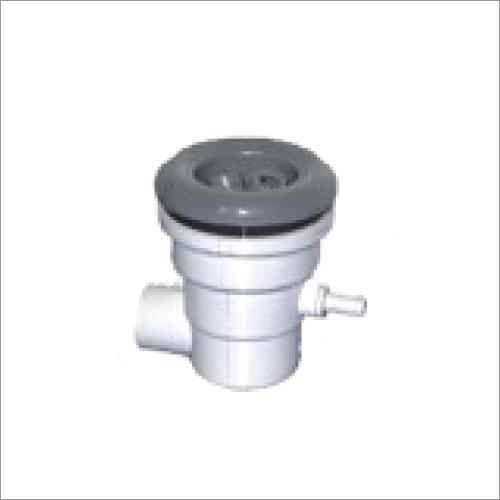 Twin Rotor Nozzle