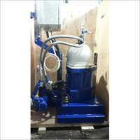 Industrial Alfa Laval Diesel Water Separator