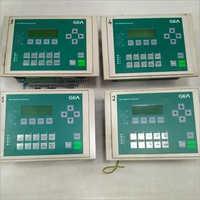 Westfalia Digital Control Panel