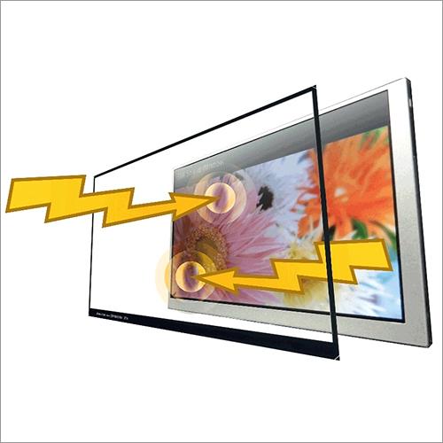 LCD Touch Screen Module
