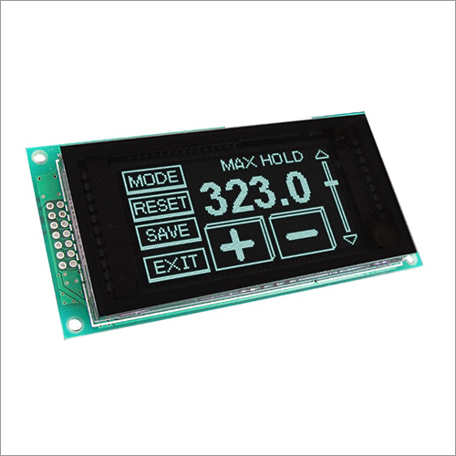 Metallized Projective Capacitive Touch TFT Module