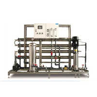20000 LPH Industrial Grade Reverse Osmosis (RO) Plant