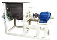 10L screw discharge soap grain sigma mixer