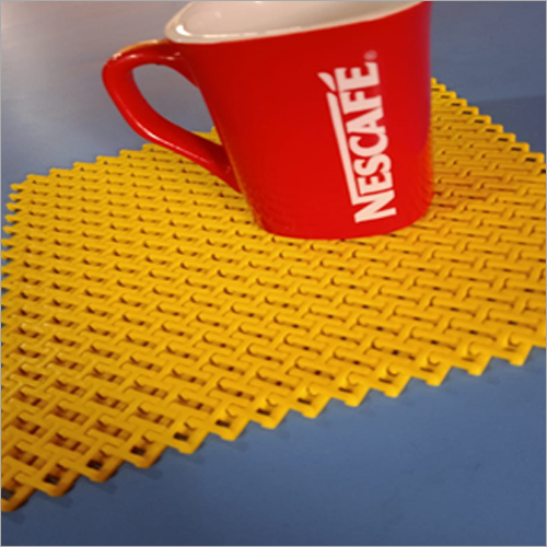 3D Printed Attractive Home Table Mat