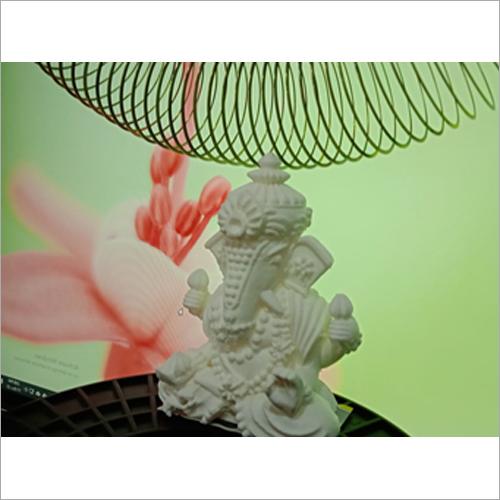 3D Printed Attractive Lord Ganesha