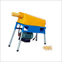 Mini Maize Machine
