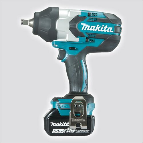 Makita Brushless Impact Wrench