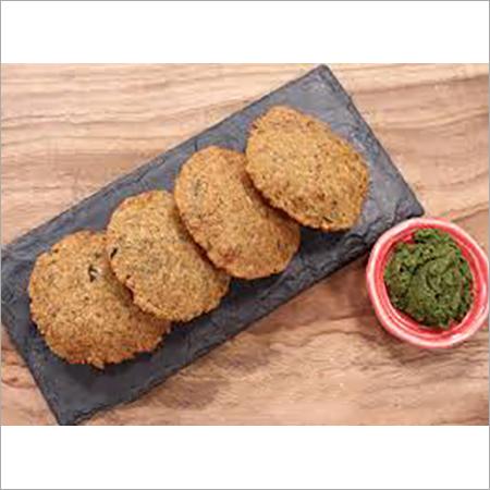 Ready To Eat Bedmi Puri Aata