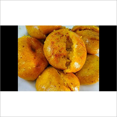Ready To Cook Makki Bafla Aata