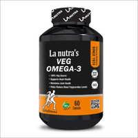 Veg Omega-3 Capsules