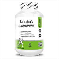 L-Arginine Capsules
