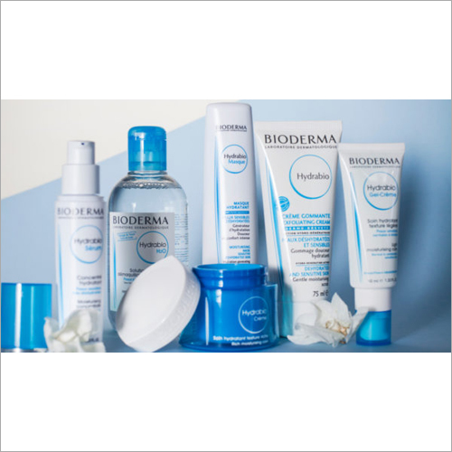 Bioderma Cream and Oil