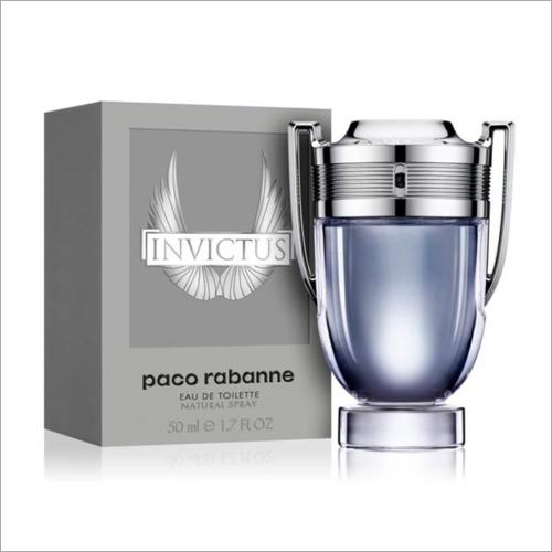 Invictus Paco Rabanne Natural Spray