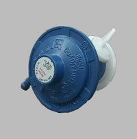 LPG Domestic Gas Regulator 22mm