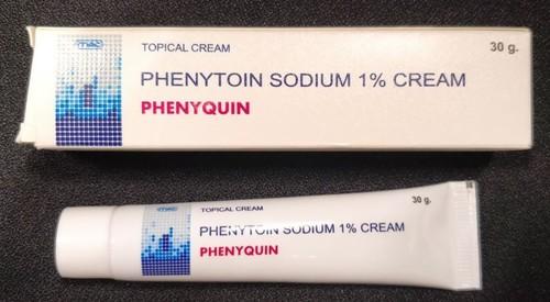 Phenyquin Cream