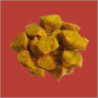 Ferric Chloride Hexahydrate Lumps