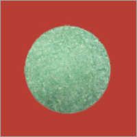 Crystal Ferrous Sulphate Hexahydrate