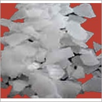 White Sodium Sulphide Flakes