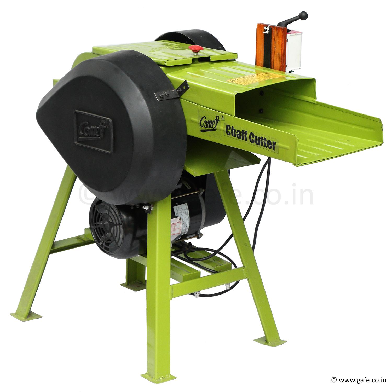 Chetak Chaff Cutter 2 Hp Electric