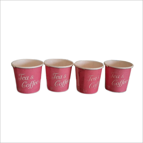 40 ML Disposable Paper Cup