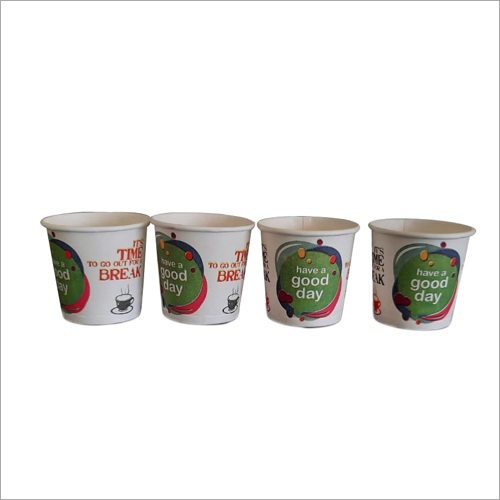 50 ML Disposable Paper Cup