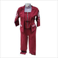 Girls Casual Jumpsuit