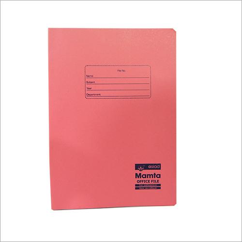 Mamta Office File