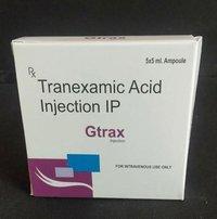 Tranexamine Acid Injection