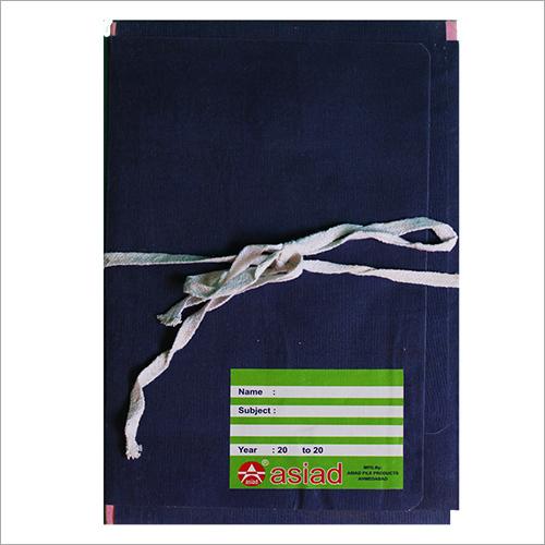 Four Flap File
