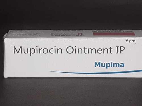 Mupiricin Ointment
