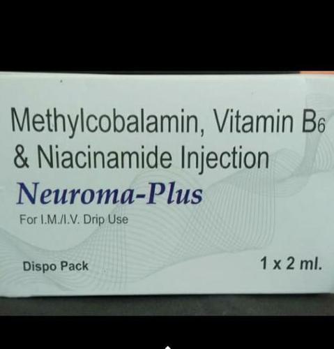 Neuroma Plus Tablet