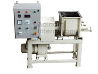 Industrial soap sigma double arm kneading mixer