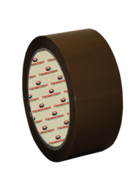 Brown BOPP Packing Tapes